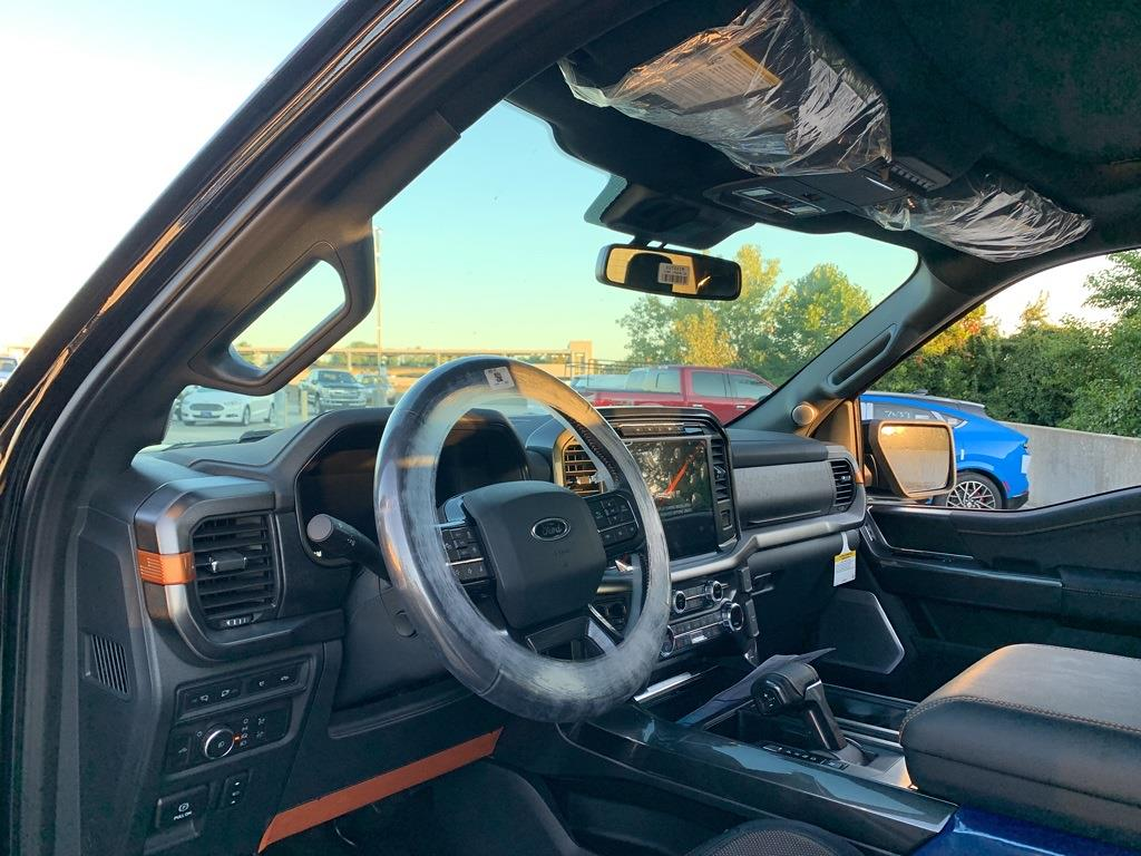 2021 F-150 SuperCrew Cab 4x4,  Pickup #CFC42295 - photo 14