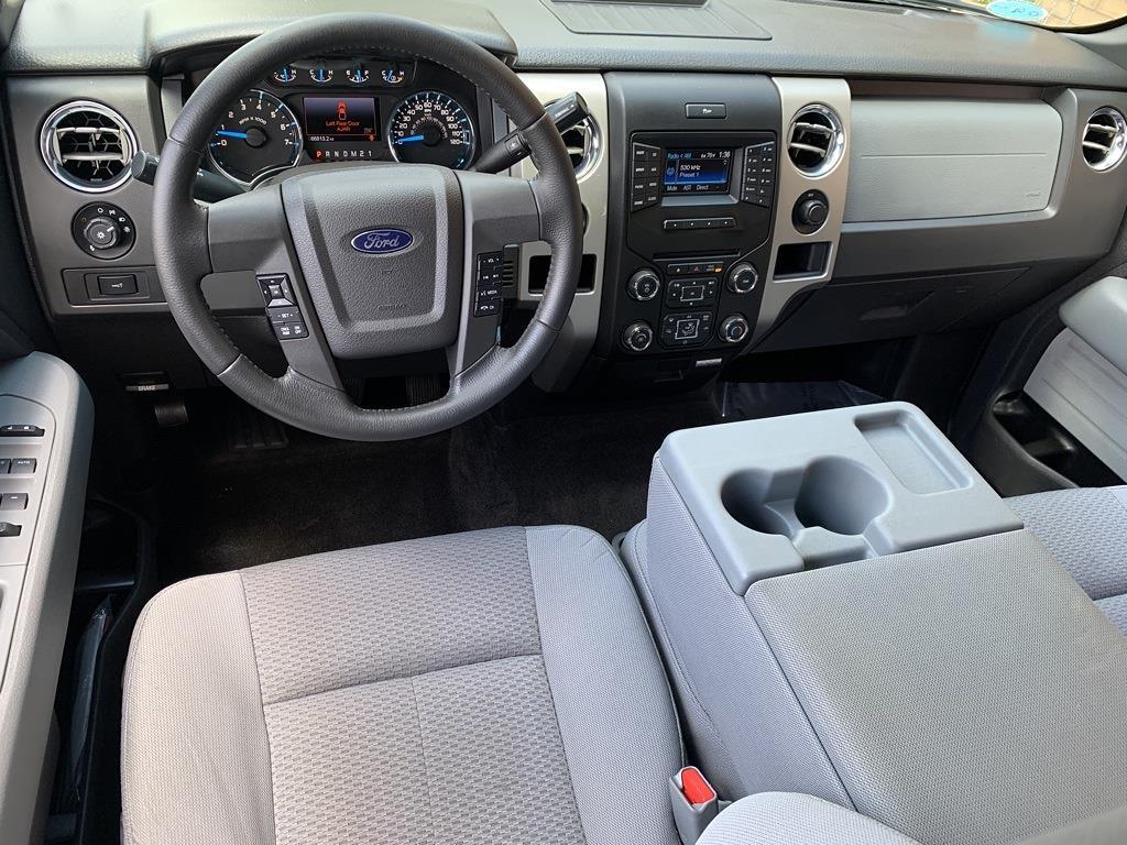 2013 Ford F-150 SuperCrew Cab 4x2, Pickup #CFC4541A - photo 5