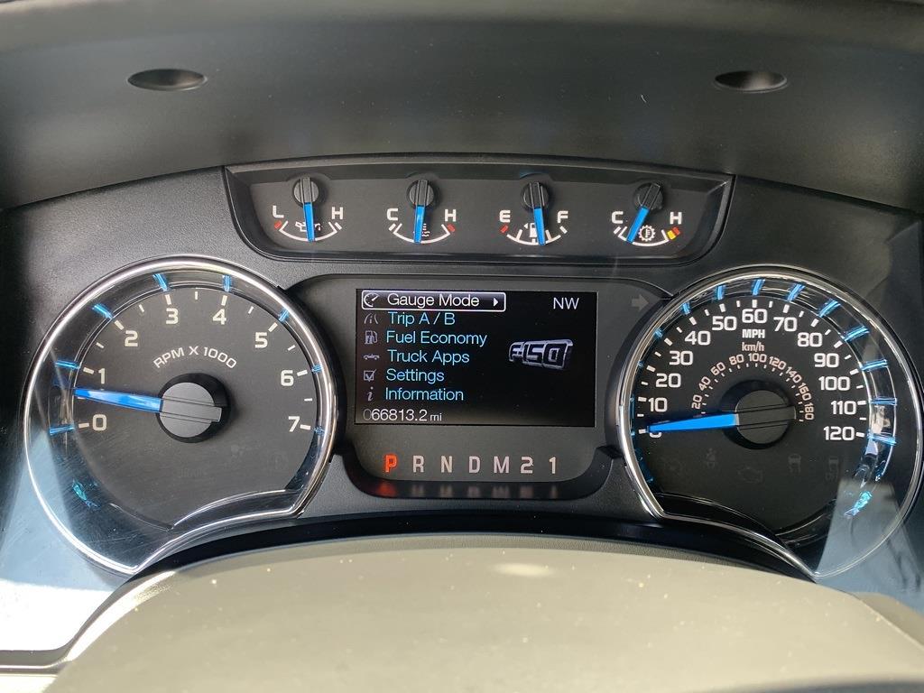 2013 Ford F-150 SuperCrew Cab 4x2, Pickup #CFC4541A - photo 52
