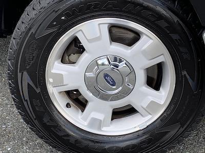 2013 Ford F-150 SuperCrew Cab 4x2, Pickup #CFC4541A - photo 23