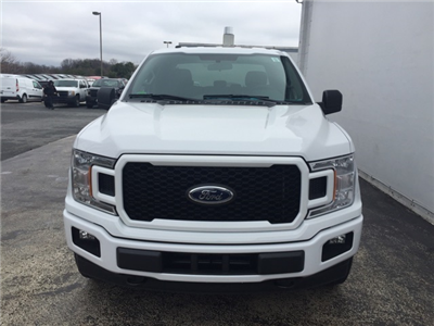 2018 F-150 Super Cab 4x4,  Pickup #CFC52571 - photo 5