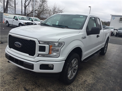 2018 F-150 Super Cab 4x4,  Pickup #CFC52571 - photo 3
