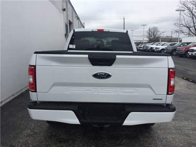 2018 F-150 Super Cab 4x4,  Pickup #CFC52571 - photo 2