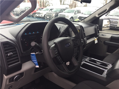 2018 F-150 Super Cab 4x4,  Pickup #CFC52571 - photo 8