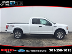 2018 F-150 Super Cab 4x4,  Pickup #CFC52571 - photo 1