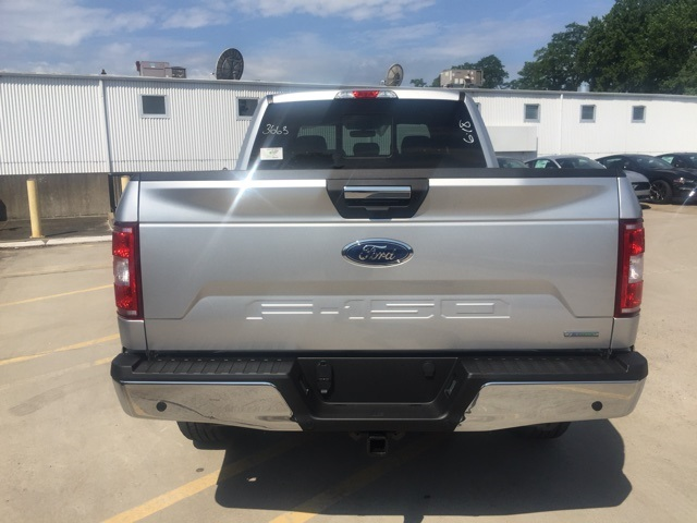 2019 F-150 SuperCrew Cab 4x4,  Pickup #CFC53663 - photo 2