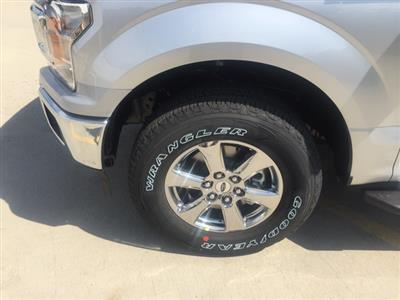 2019 F-150 SuperCrew Cab 4x4,  Pickup #CFC53663 - photo 14