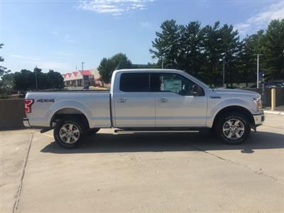 2019 F-150 SuperCrew Cab 4x4,  Pickup #CFC53663 - photo 3