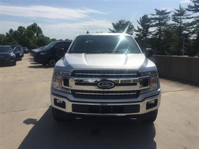 2019 F-150 SuperCrew Cab 4x4,  Pickup #CFC53663 - photo 4