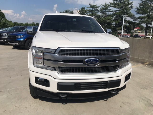 2019 F-150 SuperCrew Cab 4x4,  Pickup #CFC53668 - photo 5