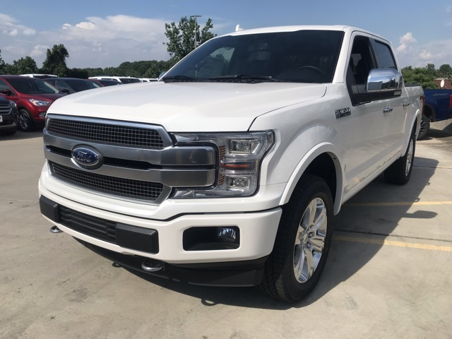 2019 F-150 SuperCrew Cab 4x4,  Pickup #CFC53668 - photo 6