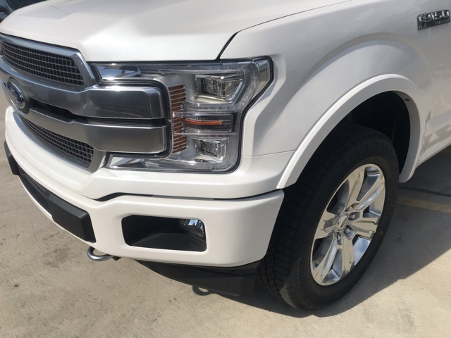 2019 F-150 SuperCrew Cab 4x4,  Pickup #CFC53668 - photo 7