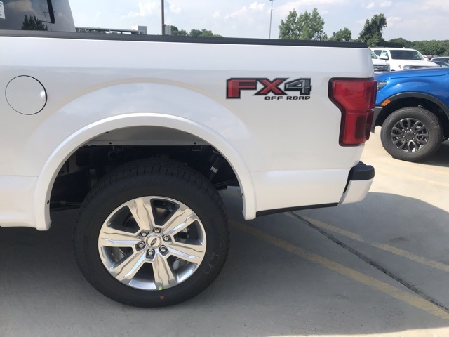 2019 F-150 SuperCrew Cab 4x4,  Pickup #CFC53668 - photo 8