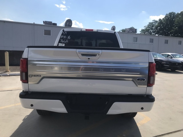 2019 F-150 SuperCrew Cab 4x4,  Pickup #CFC53668 - photo 10
