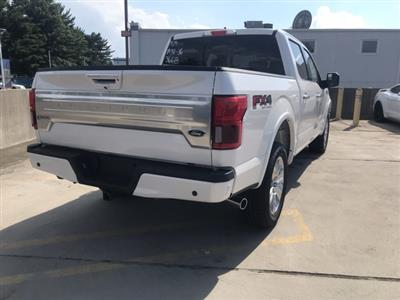 2019 F-150 SuperCrew Cab 4x4,  Pickup #CFC53668 - photo 2