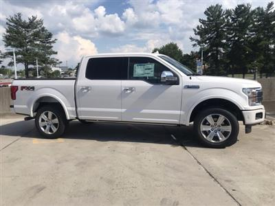 2019 F-150 SuperCrew Cab 4x4,  Pickup #CFC53668 - photo 3
