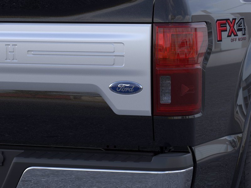 2020 Ford F-150 SuperCrew Cab 4x4, Pickup #CFC54738 - photo 21