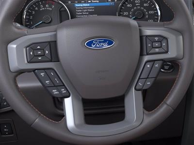 2020 Ford F-150 SuperCrew Cab 4x4, Pickup #CFC54738 - photo 12