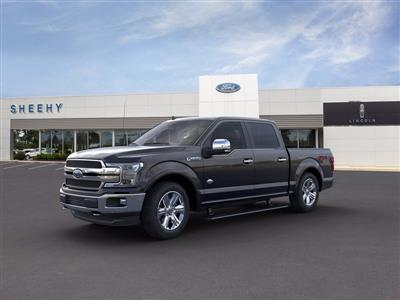 2020 Ford F-150 SuperCrew Cab 4x4, Pickup #CFC54738 - photo 3