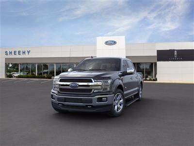 2020 Ford F-150 SuperCrew Cab 4x4, Pickup #CFC54738 - photo 4
