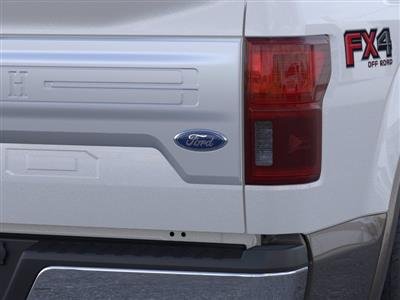 2020 Ford F-150 SuperCrew Cab 4x4, Pickup #CFC54739 - photo 21