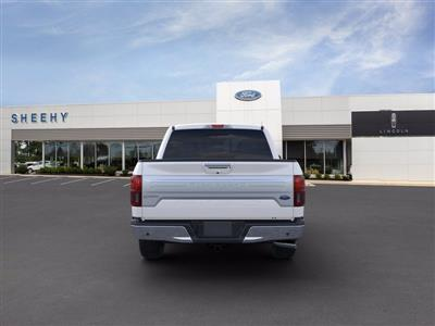 2020 Ford F-150 SuperCrew Cab 4x4, Pickup #CFC54739 - photo 7