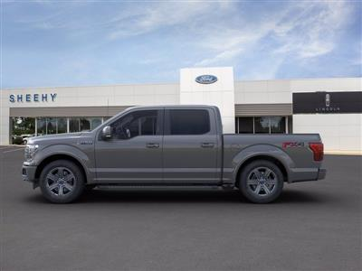 2020 Ford F-150 SuperCrew Cab 4x4, Pickup #CFC54741 - photo 5