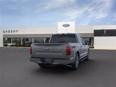 2020 Ford F-150 SuperCrew Cab 4x4, Pickup #CFC54741 - photo 2