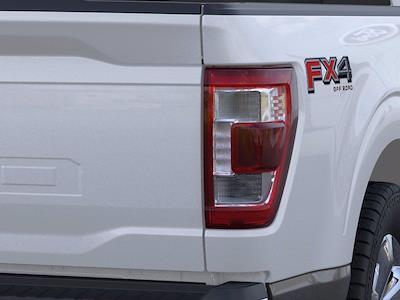 2021 F-150 SuperCrew Cab 4x4,  Pickup #CFC59560 - photo 21