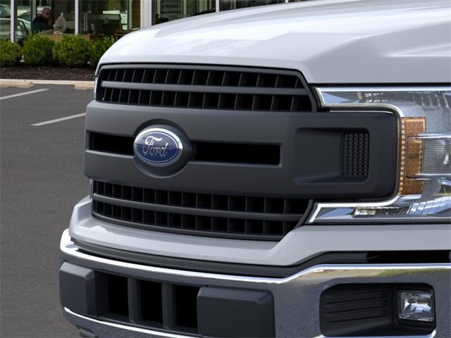 2019 F-150 SuperCrew Cab 4x2, Pickup #CFC60992 - photo 17