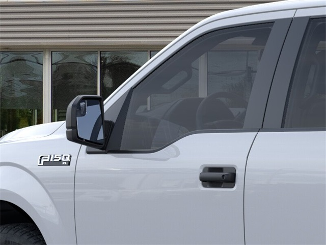 2019 F-150 SuperCrew Cab 4x2, Pickup #CFC60992 - photo 20