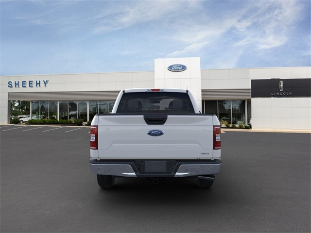 2019 F-150 SuperCrew Cab 4x2, Pickup #CFC60992 - photo 7