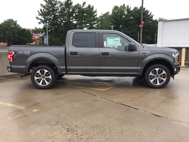 2019 F-150 SuperCrew Cab 4x4,  Pickup #CFC60996 - photo 3