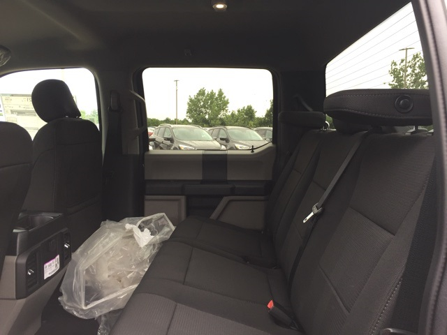 2019 F-150 SuperCrew Cab 4x4,  Pickup #CFC60996 - photo 4