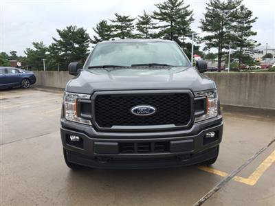 2019 F-150 SuperCrew Cab 4x4,  Pickup #CFC60996 - photo 5