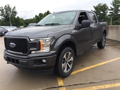 2019 F-150 SuperCrew Cab 4x4,  Pickup #CFC60996 - photo 6