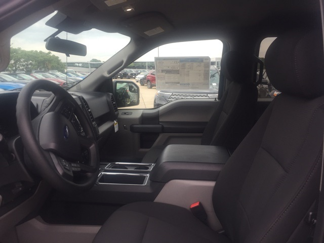 2019 F-150 SuperCrew Cab 4x4,  Pickup #CFC60997 - photo 7