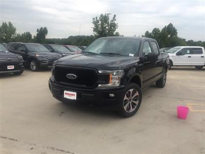 2019 F-150 SuperCrew Cab 4x4,  Pickup #CFC60997 - photo 4