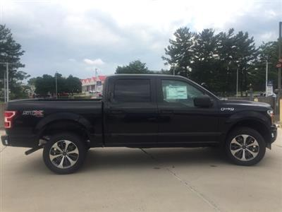 2019 F-150 SuperCrew Cab 4x4,  Pickup #CFC60997 - photo 5