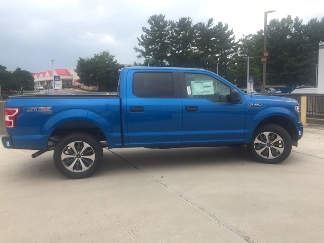 2019 F-150 SuperCrew Cab 4x4,  Pickup #CFC60998 - photo 6