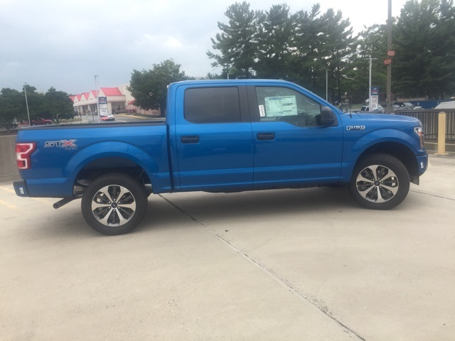 2019 F-150 SuperCrew Cab 4x4,  Pickup #CFC60998 - photo 7