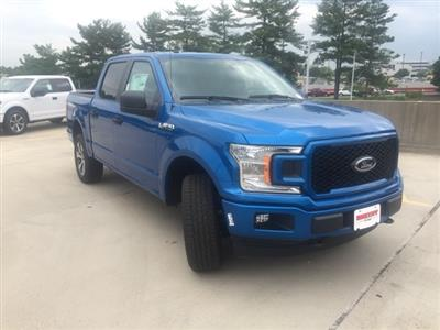 2019 F-150 SuperCrew Cab 4x4,  Pickup #CFC60998 - photo 1