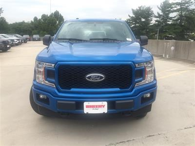2019 F-150 SuperCrew Cab 4x4,  Pickup #CFC60998 - photo 3