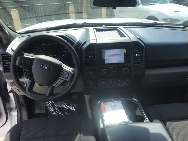 2019 F-150 SuperCrew Cab 4x4,  Pickup #CFC60999 - photo 14