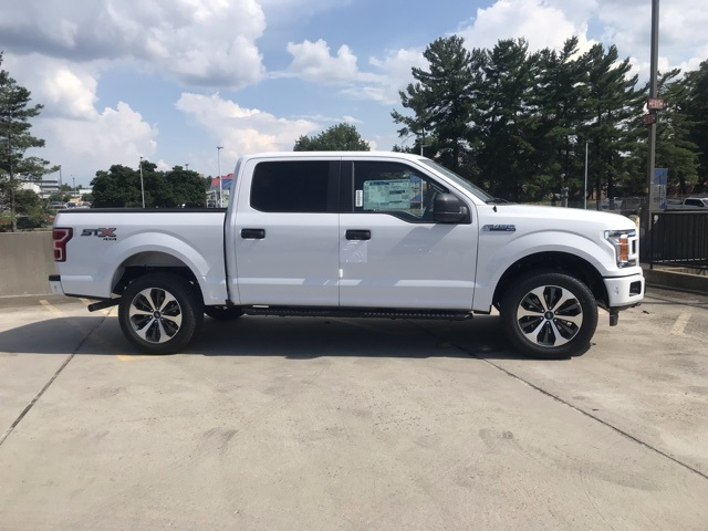 2019 F-150 SuperCrew Cab 4x4,  Pickup #CFC60999 - photo 3