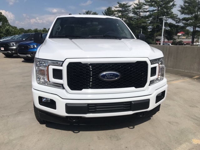 2019 F-150 SuperCrew Cab 4x4,  Pickup #CFC60999 - photo 5