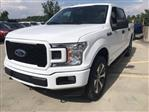 2019 F-150 SuperCrew Cab 4x4,  Pickup #CFC60999 - photo 6