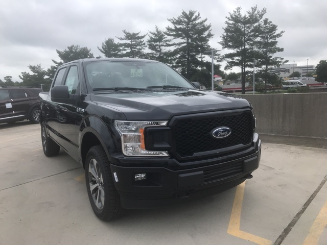 2019 F-150 SuperCrew Cab 4x4, Pickup #CFC61000 - photo 6