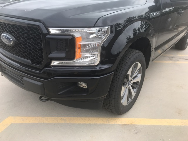 2019 F-150 SuperCrew Cab 4x4, Pickup #CFC61000 - photo 9