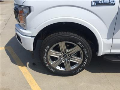 2019 F-150 SuperCrew Cab 4x4,  Pickup #CFC61002 - photo 14